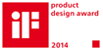 iF product design award 2014